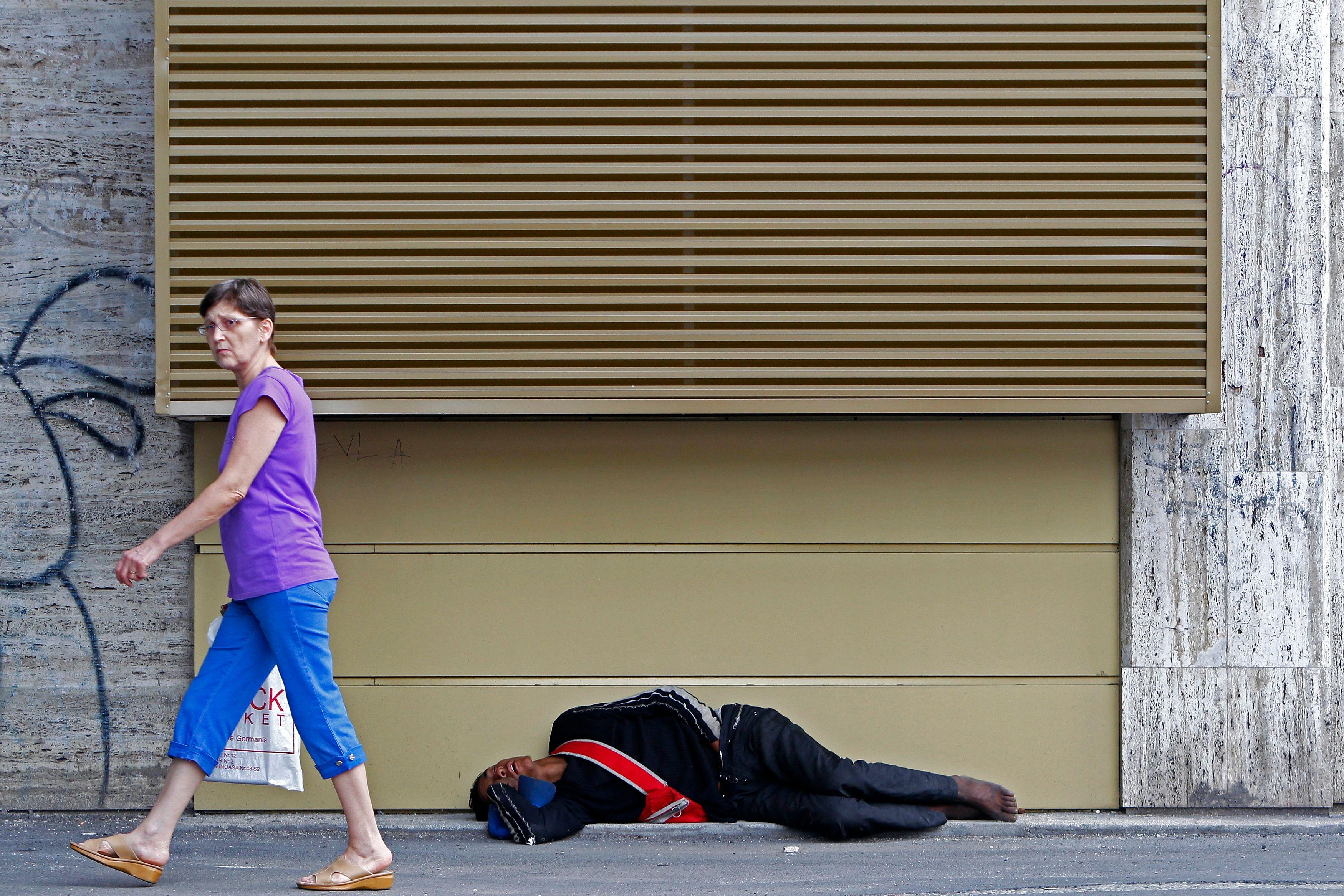 Les inégalités explosent un peu partout dans le monde, selon un récent rapport