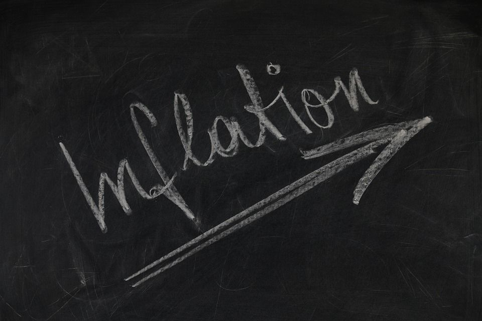 Covid-19 : où est l'inflation ?