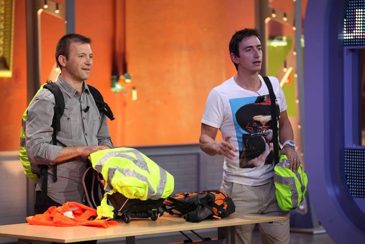 """Ce lundi, M6 prend le relais avec le premier épisode de l'émission """"L'inventeur 2012"""", une compétition dont le vainqueur verra son invention commercialisée."""