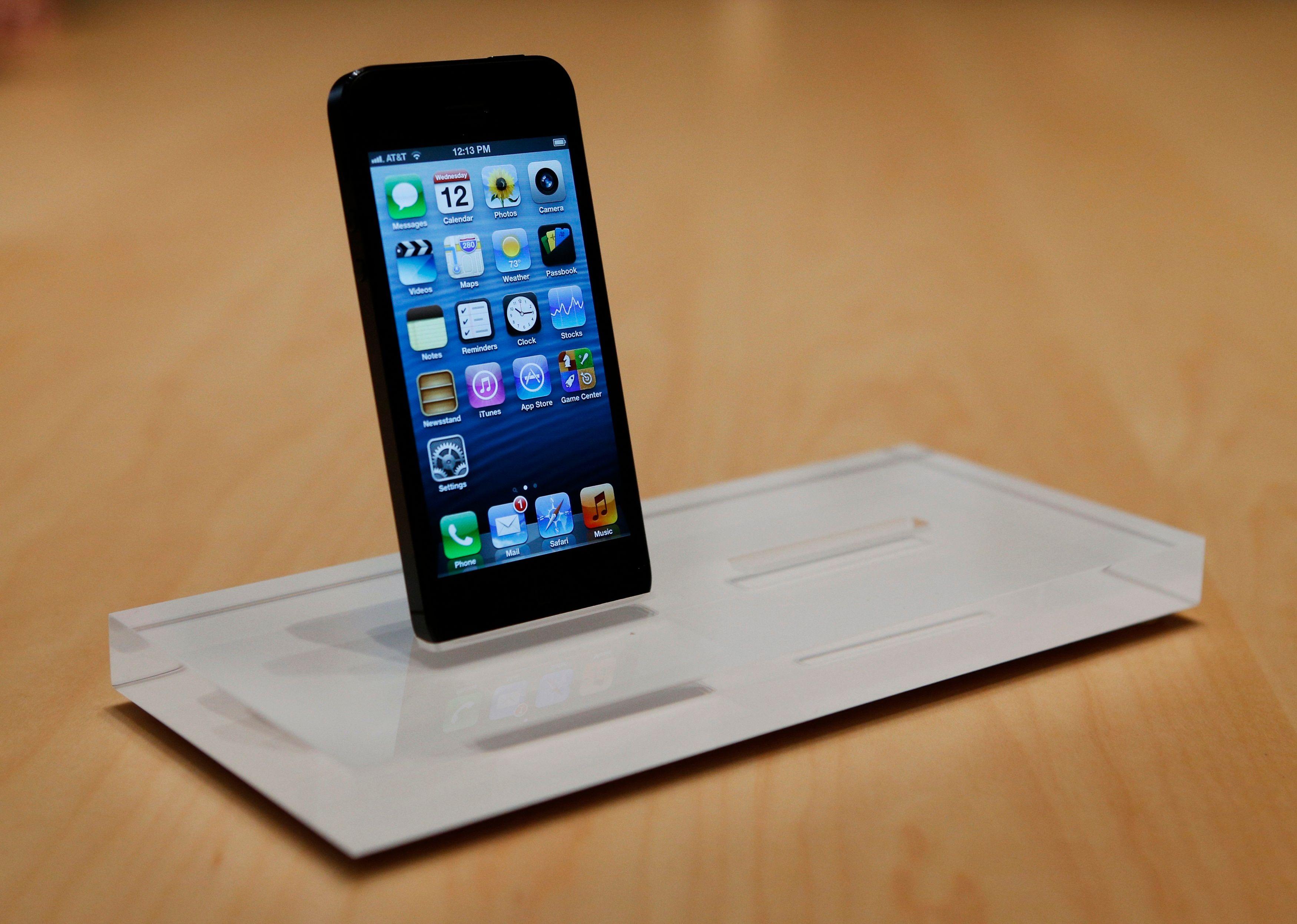 Bientôt des iPhones disponibles en bleu, gris, orange, jaune... ?