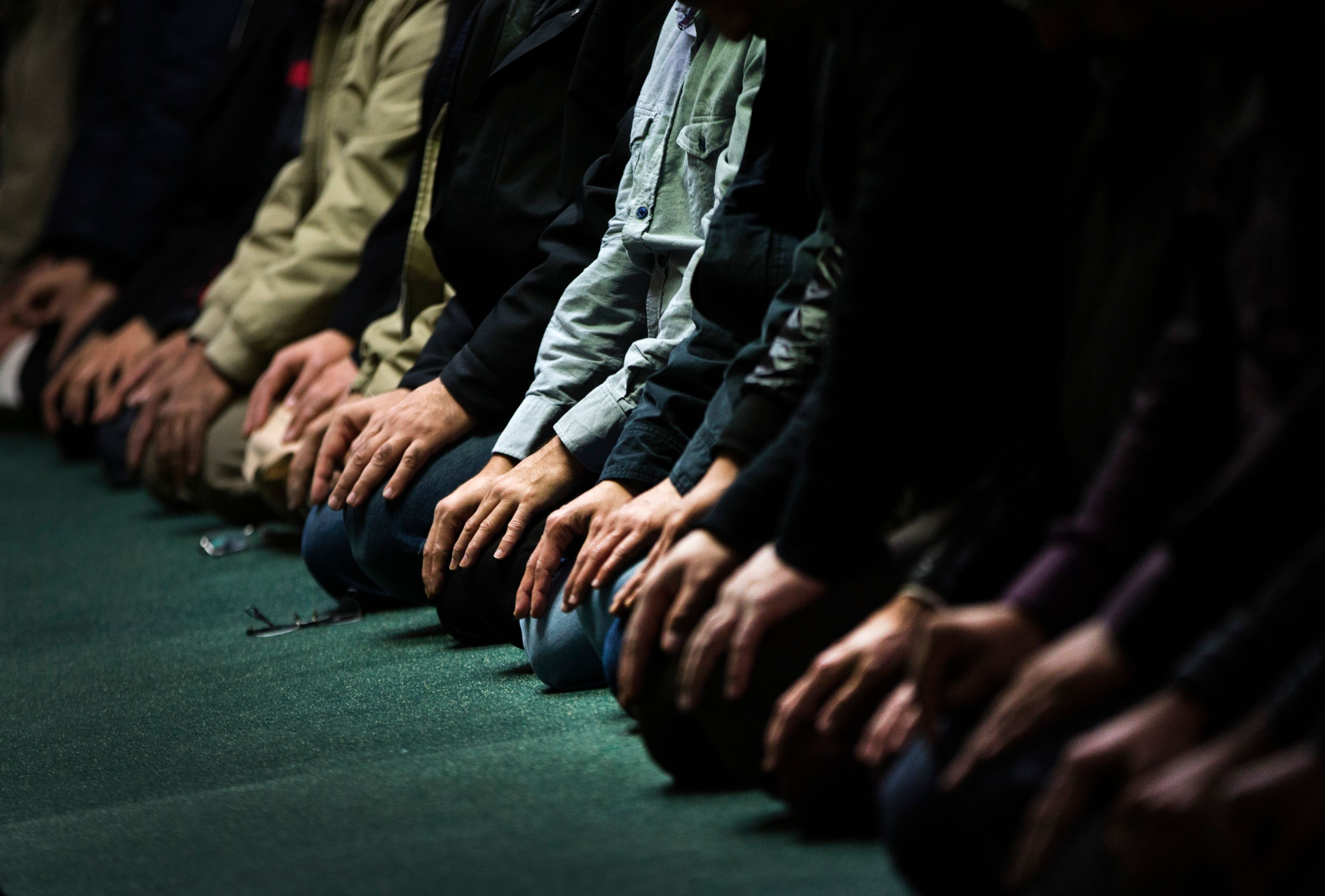 La justice devait se prononcer sur la validité du permis de construire de la mosquée.