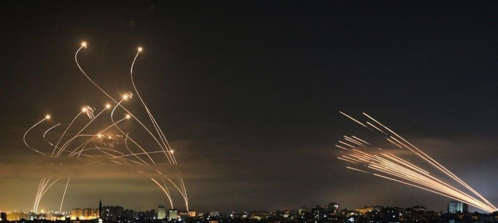 Face aux roquettes envoyées par le Hamas, le dispositif du Dôme de Fer a pu se déployer en Israël et intercepter une grande partie de ces projectiles.