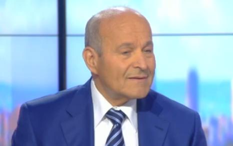 """Issad Rebrab - Cevital : """"Nous allons donner de la force aux marques françaises de FagorBrandt"""""""