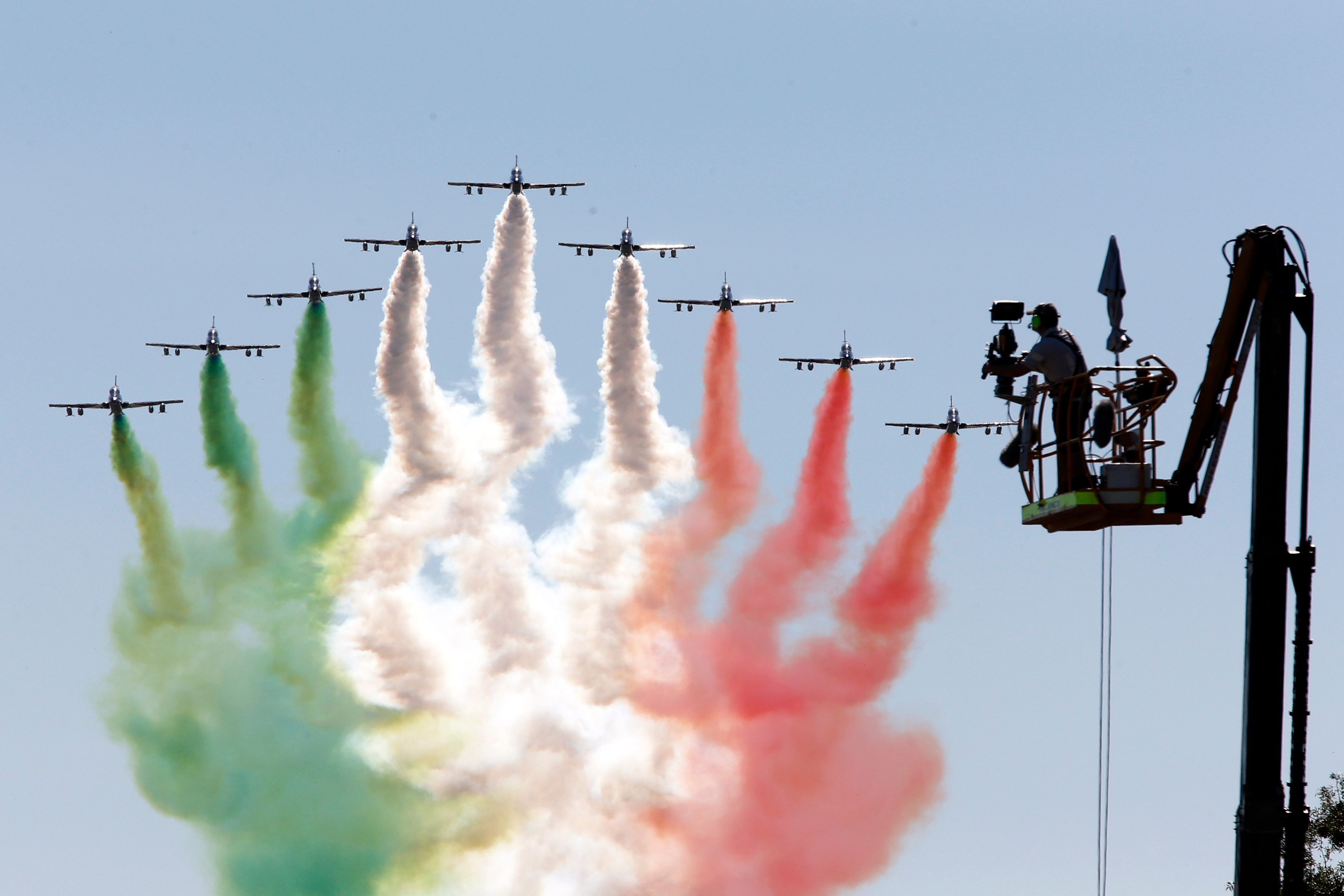 Espagne, Italie…..ces lieux de villégiature qui bénéficient du report de vacanciers dû à la crainte du terrorisme