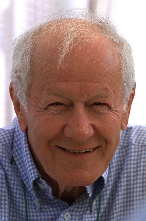 L'écrivain et journaliste Jacques Chancel est mort à l'âge de 86 ans.