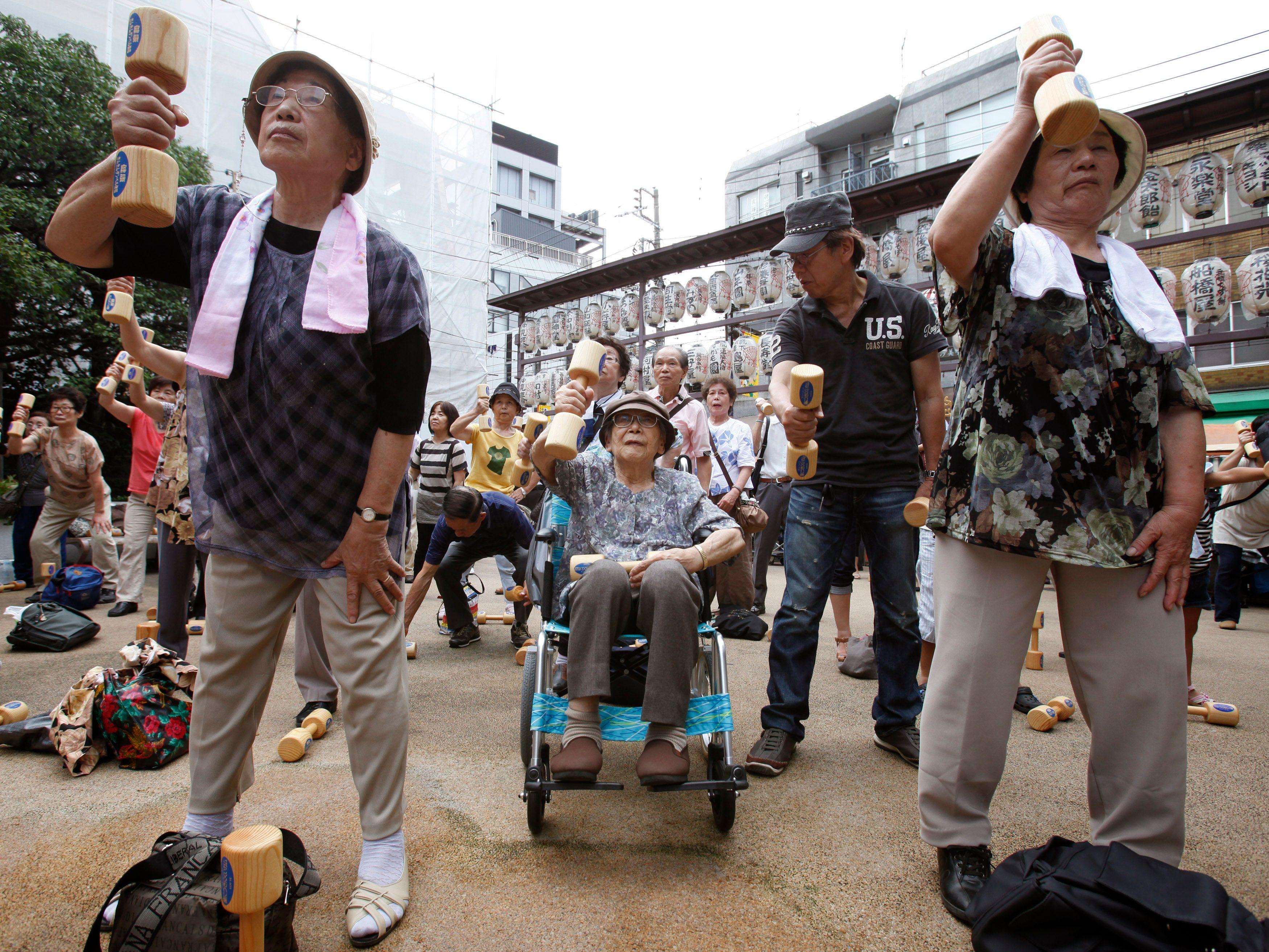 Japon : les personnes âgées peuvent échanger leur permis de conduire contre des obsèques au rabais