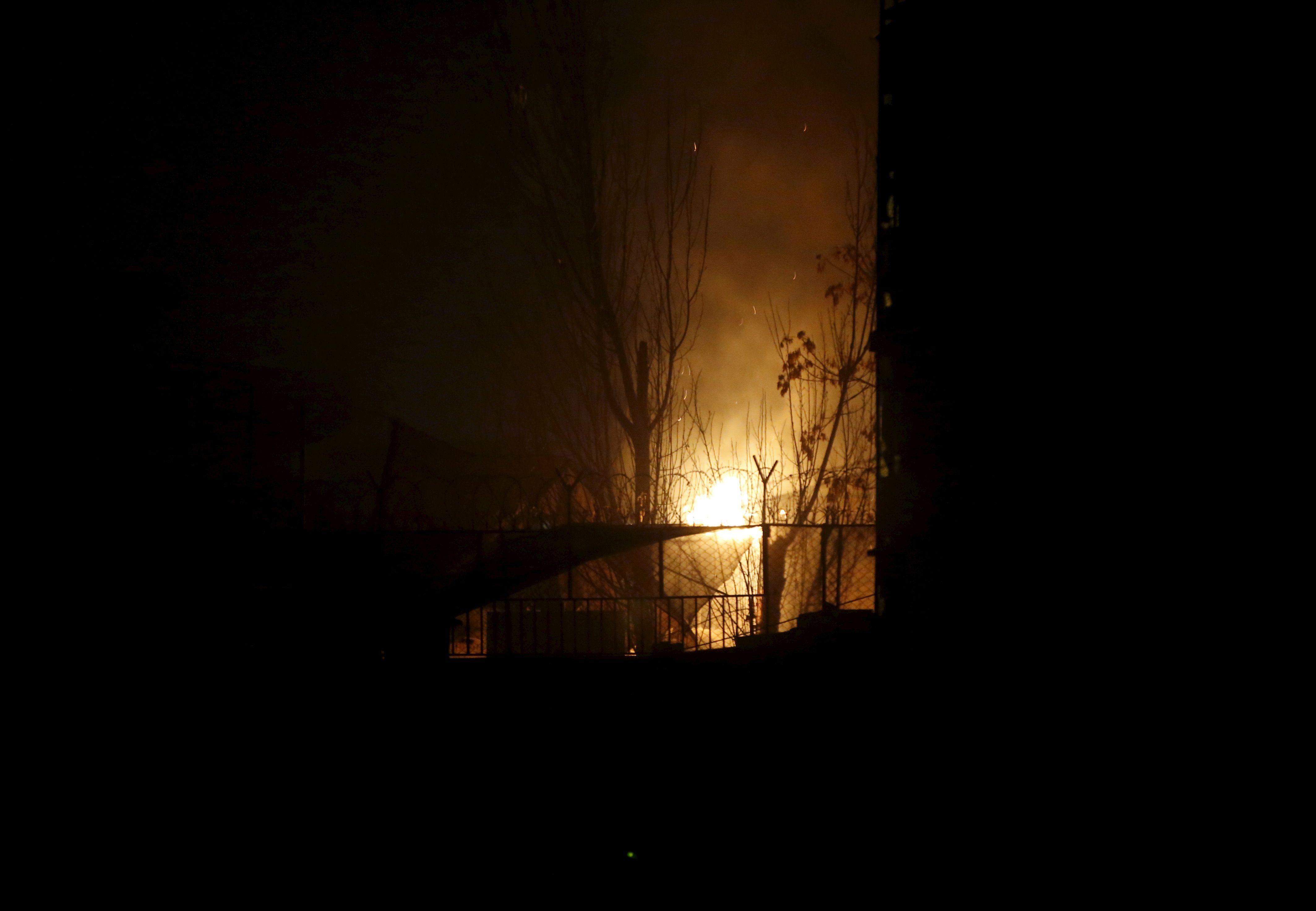Ce qui se joue vraiment derrière l'attentat monstre de Kaboul