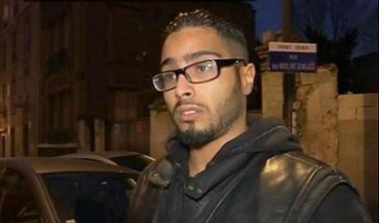Jawad Bendaoud, soupçonné d'avoir logé Abdelhamid Abaaoud déféré devant un juge