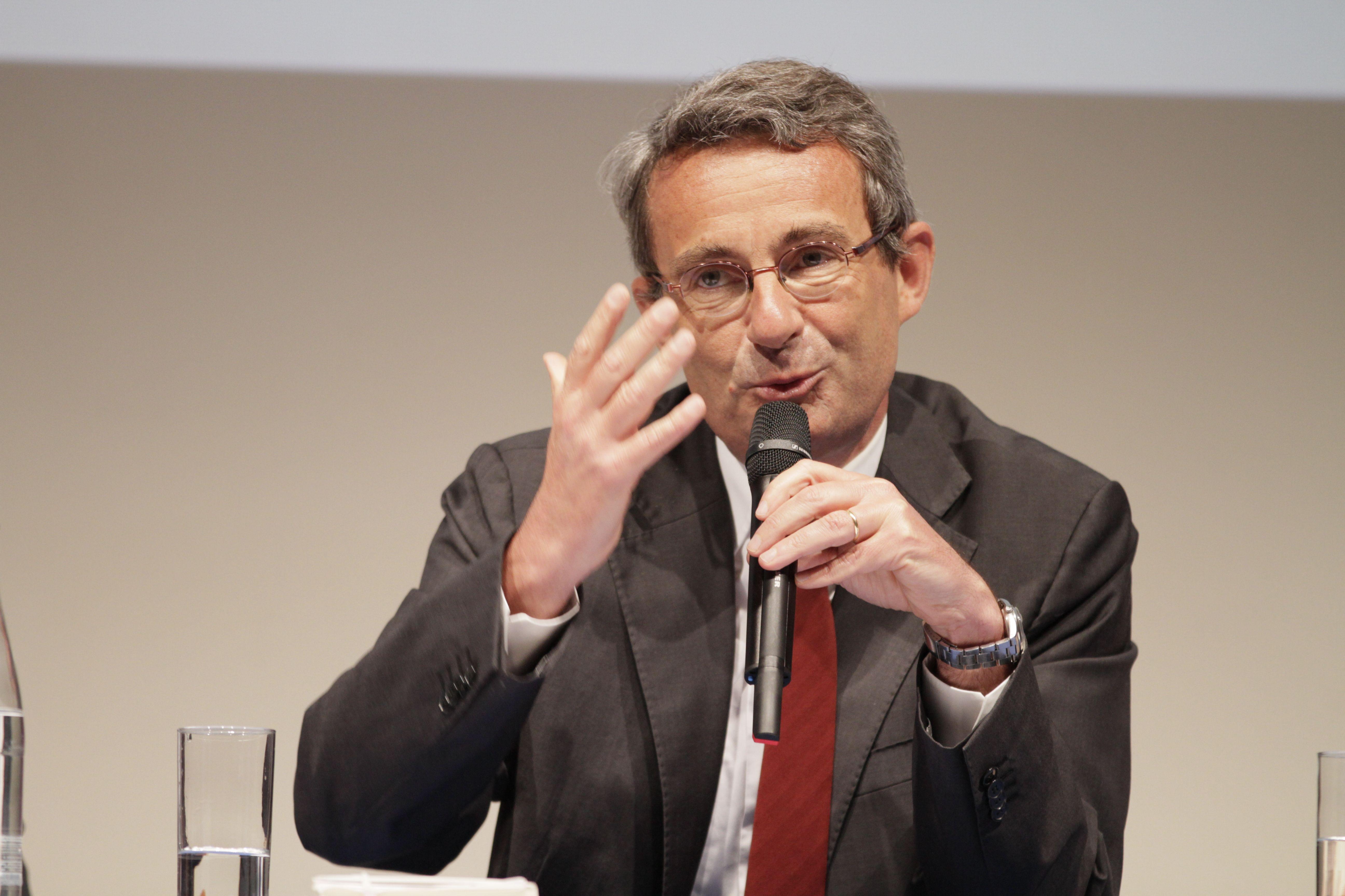 """Jean-Christophe Fromantin : """"Inciter les Français à prendre leur destin en main est la seule issue possible et c'est ce que nous comptons faire avec 577 pour la France"""""""