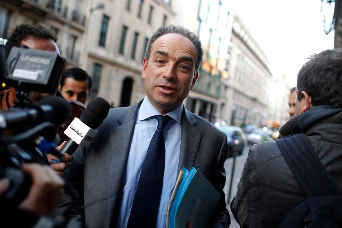 """Jean-François Copé souhaite que """"tous les candidats se retrouvent derrière celui ou celle qui sera désigné"""""""