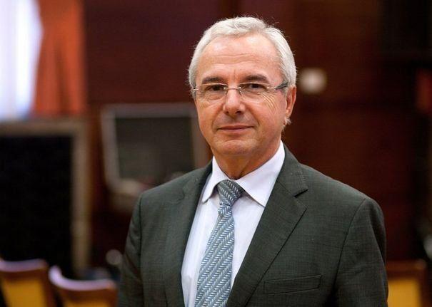 Le député UMP Jean Leonetti.