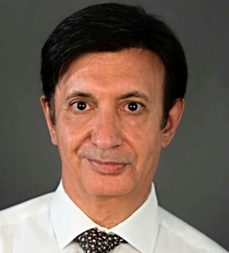Jean-Pierre Marongiu