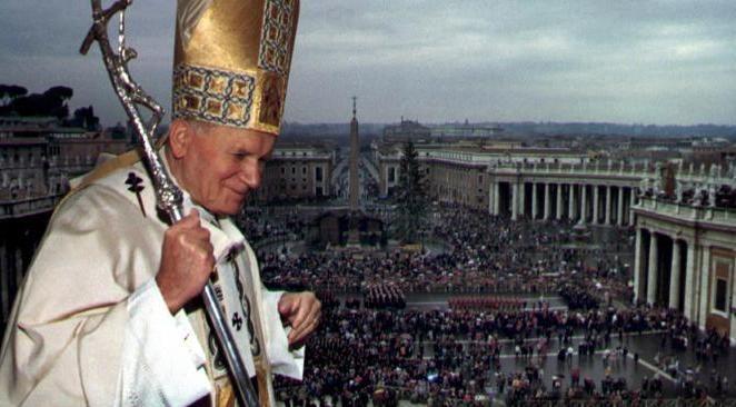 Le pape Jean Paul II sera canonisé ce dimanche.