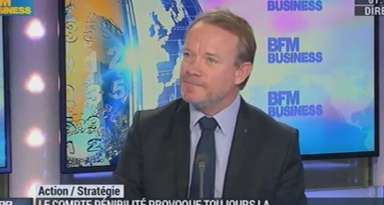 """Jean-Eudes du Mesnil - CGPME : """"Les chefs d'entreprise ont encore des raisons de descendre dans la rue"""""""