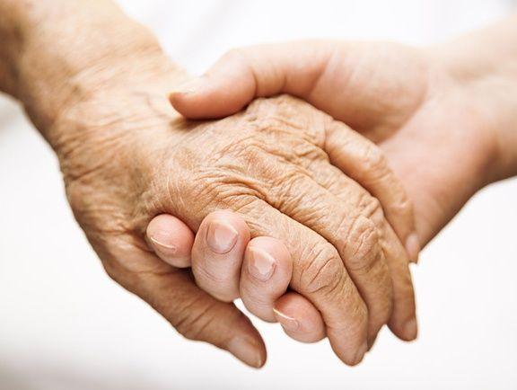 7 millions d'Européens sont touchés par la maladie d'Alzheimer.