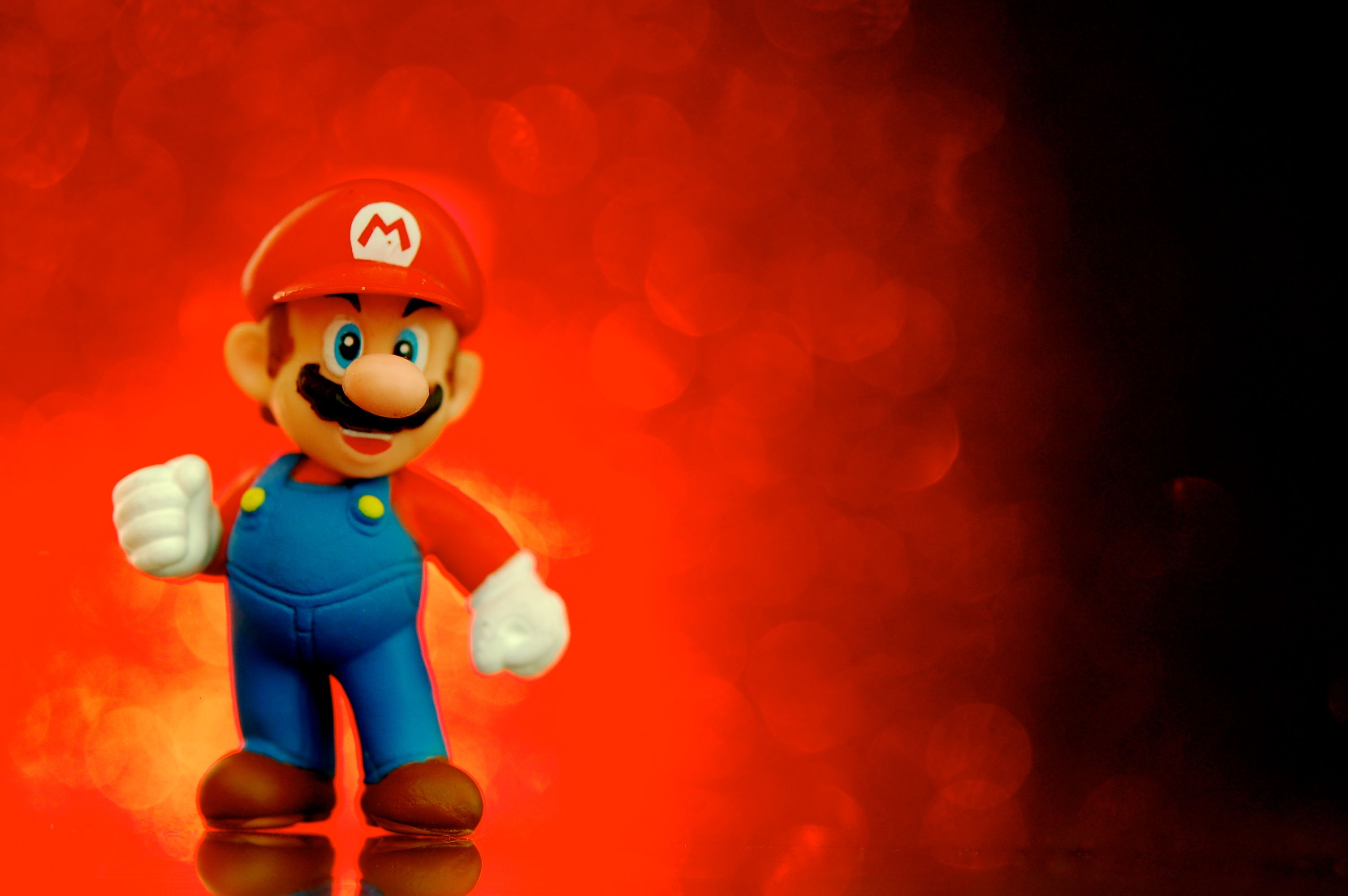Super Mario Run arrive la semaine prochaine sur Android