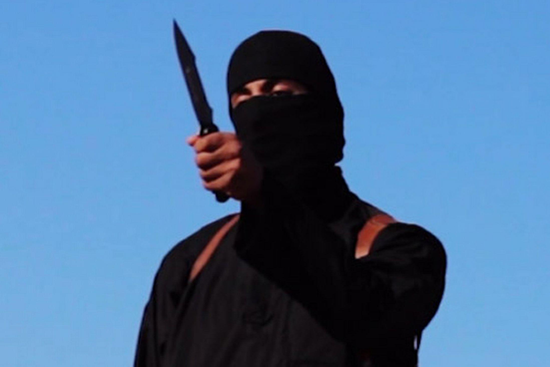 Le témoignage terrifiant d'un otage des djihadistes occidentaux de l'Etat islamique