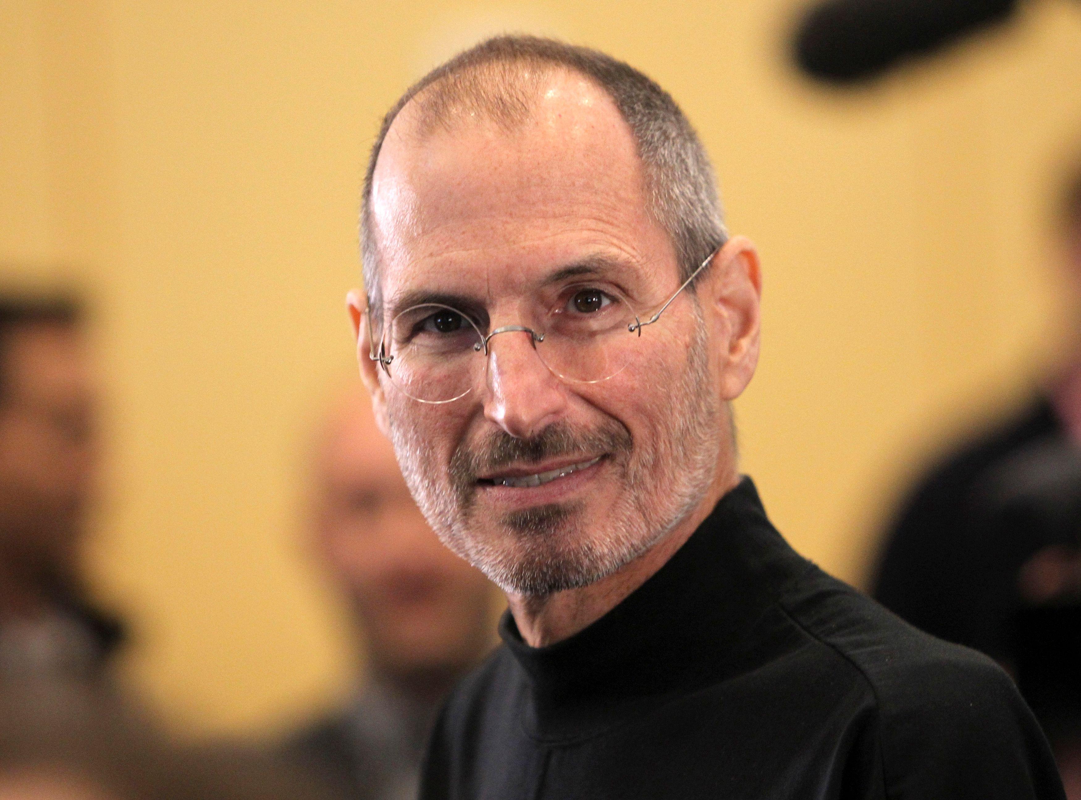 Steve Jobs aura un timbre à son effigie aux Etats-Unis