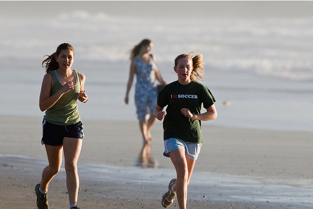 Pourquoi l'exercice physique améliore votre santé et votre concentration