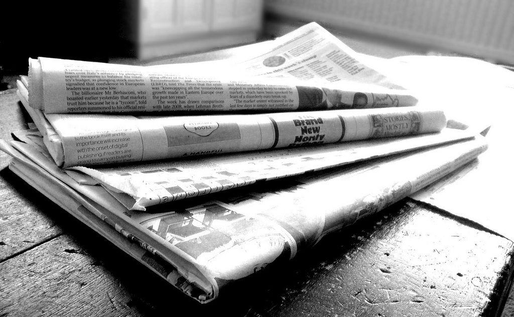Liberté de la presse : la France recule au 39e rang au classement annuel de RSF