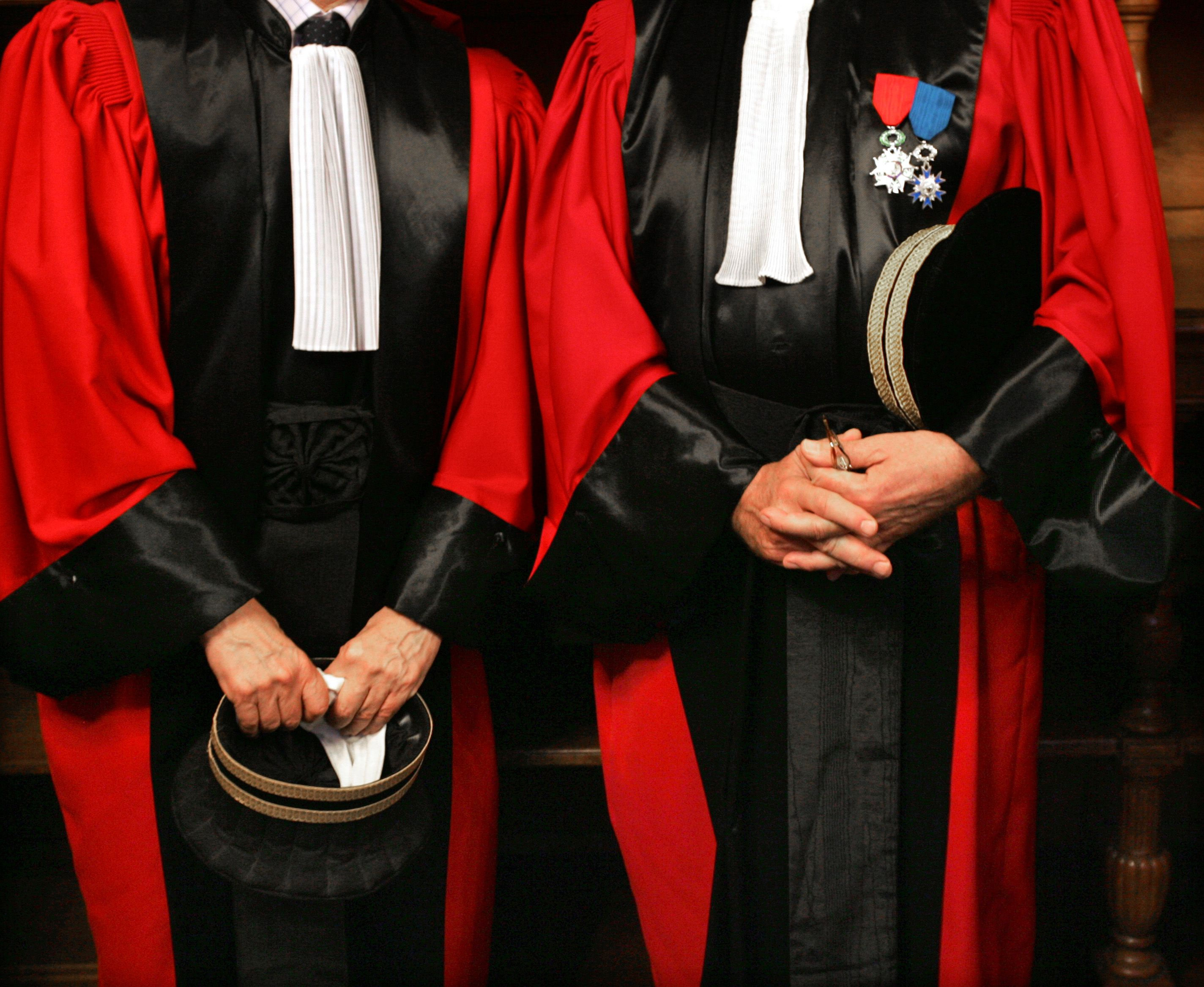 L'inconscience de certains juges face au terrorisme