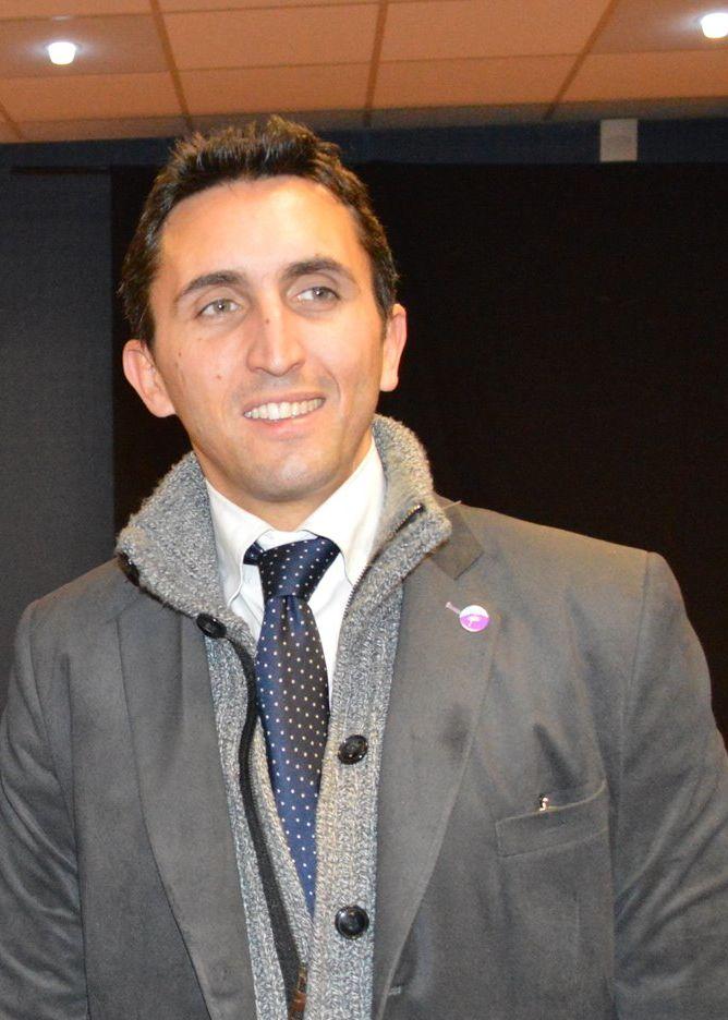 Julien Aubert a vu sa sanction confirmé