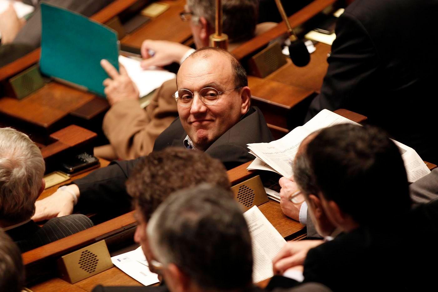 Julien Dray a peur pour la gauche