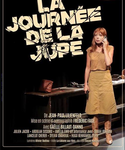 """""""La Journée de la jupe"""" de Jean-Paul Lilienfeld : combat de femme"""