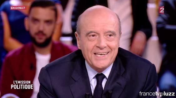 """Alain Juppé : """"La seule chance de Nicolas Sarkozy de gagner, c'est de remporter les voix de l'extrême droite"""""""