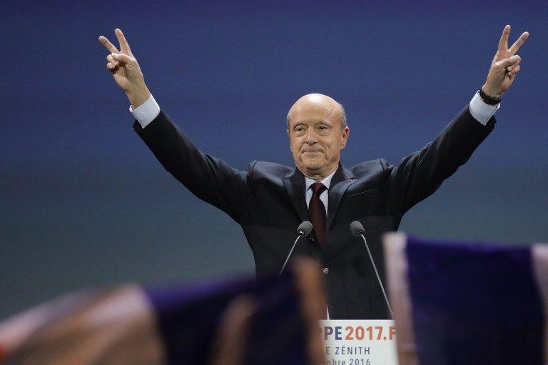 Sondage élection présidentielle : Juppé ferait (beaucoup) mieux que Fillon au premier tour de la présidentielle s'il se présente