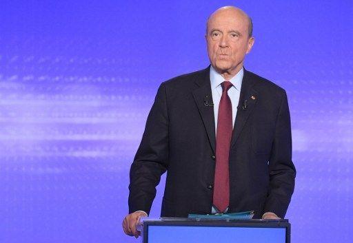Primaire de la droite : de plus en plus de soutiens d'Alain Juppé prennent leurs distances