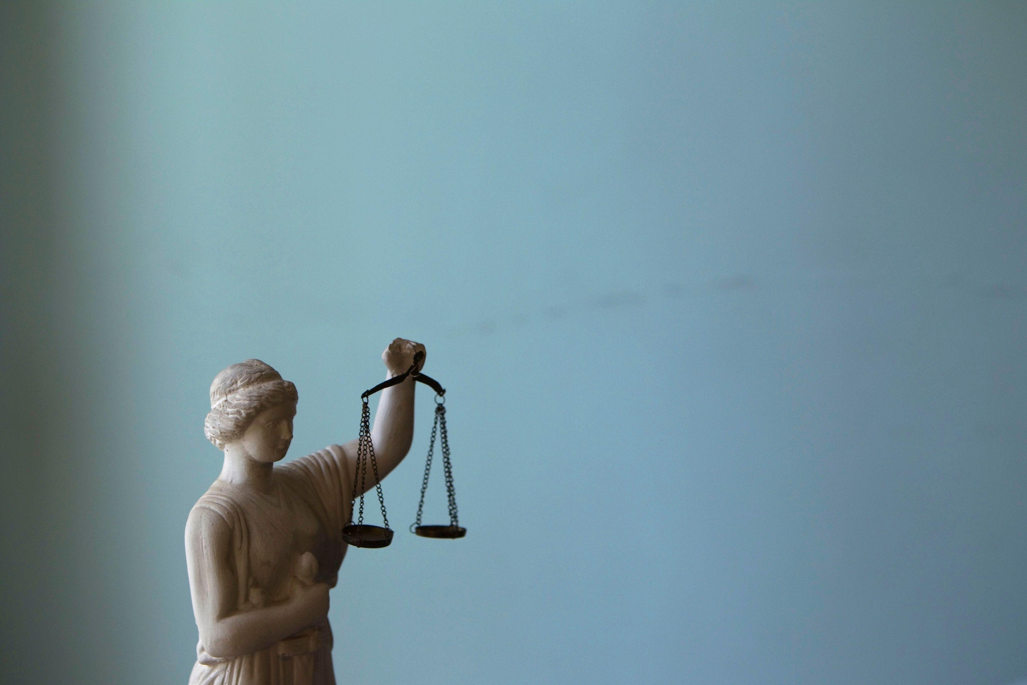 La justice française est-elle partisane ?