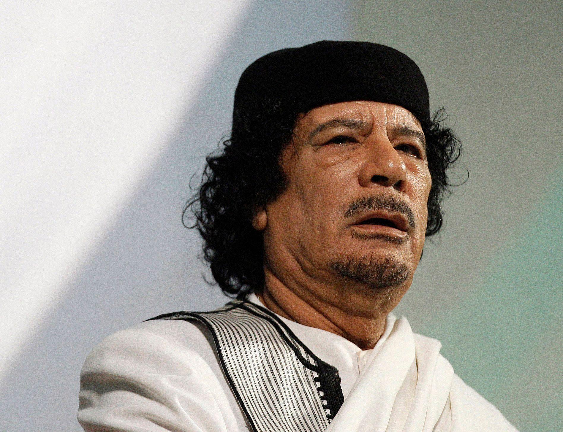 Affaire des infirmières bulgares : le régime de Kadhafi aurait inoculé le virus du sida aux enfants de Benghazi