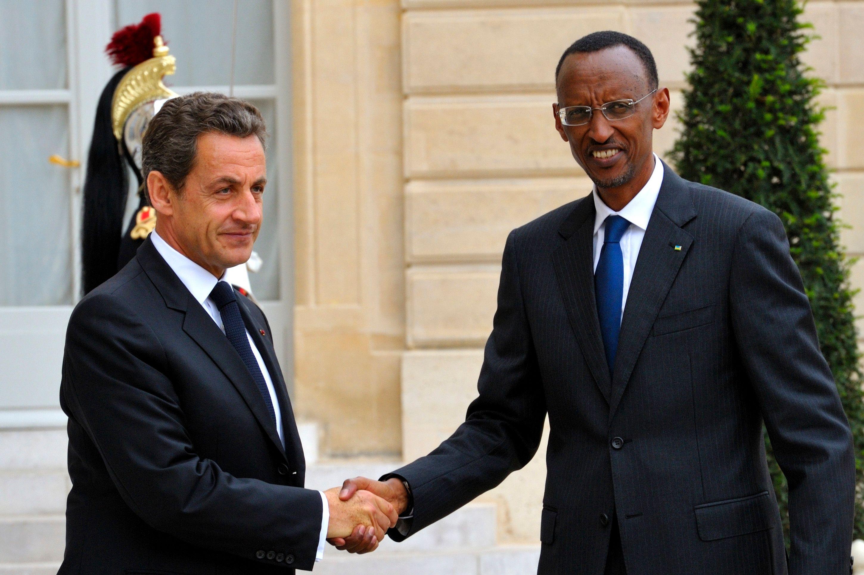 Génocide rwandais : les relations se tendent sérieusement entre Kigali et Paris