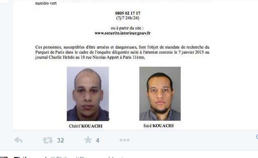 Après les Kouachi, Salah et Brahim Abdeslam: pourquoi ces fratries djihadistes?