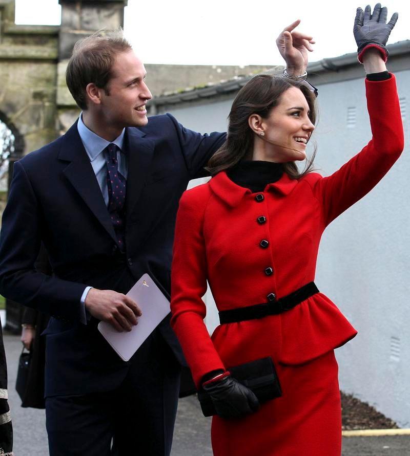 Le prince William sera de retour sur les bancs de l'université