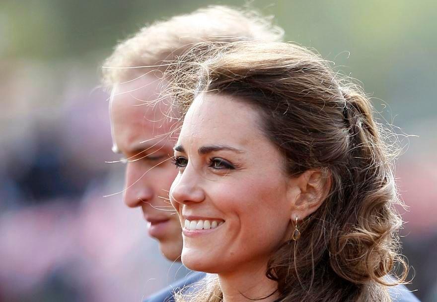 Une jolie maison pour l'anniversaire de Kate Middleton ?