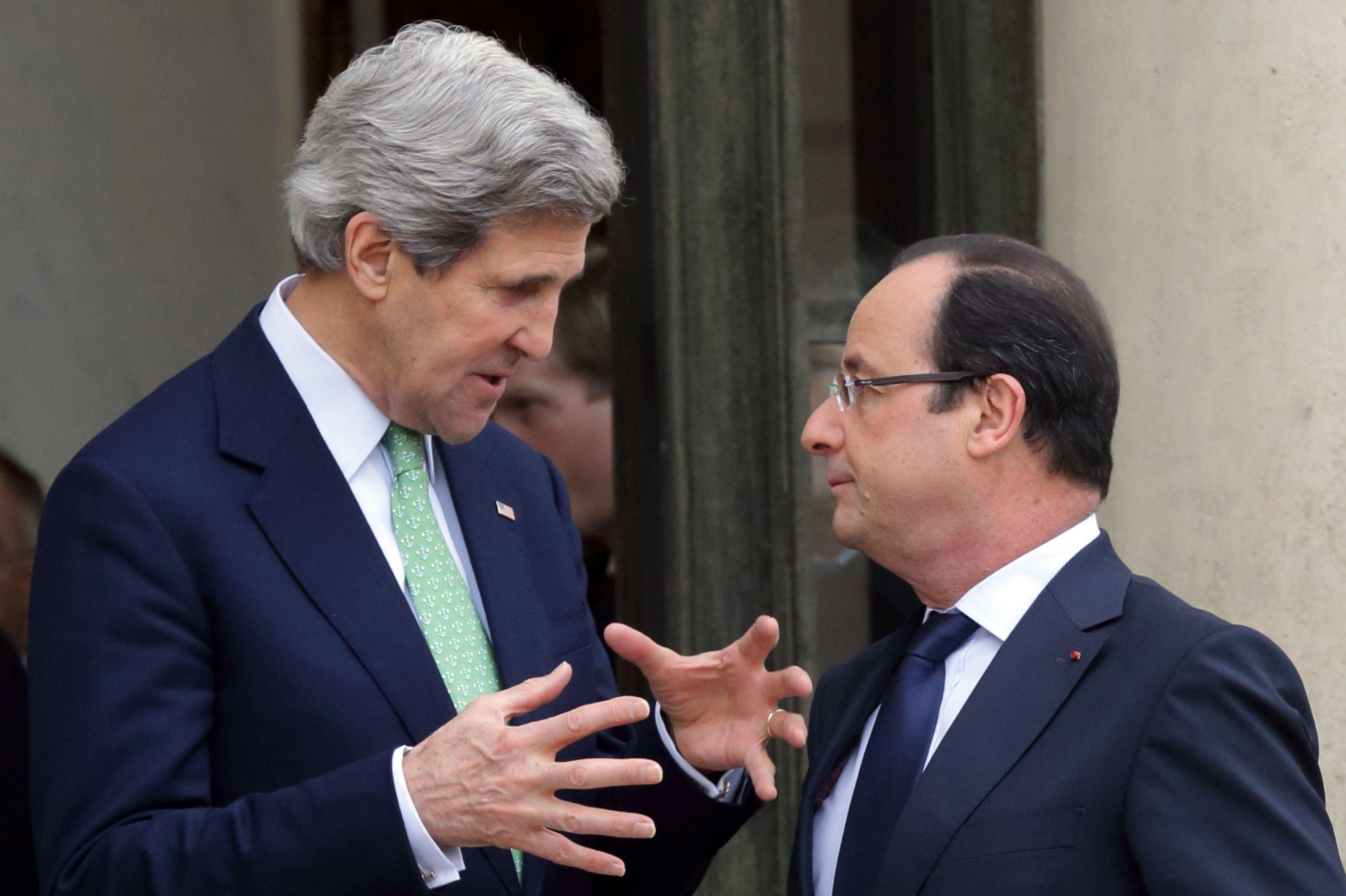 """La France """"islamophobe"""" et """"antisémite"""" selon Washington"""