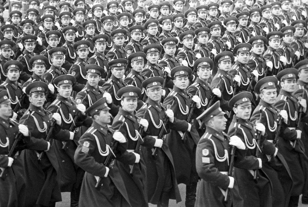 The Americans, de la série de Netflix à la réalité : le manuel du KGB pour recruter des Américains