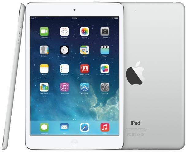L'iPad Air, la tablette poids plume d'Apple.