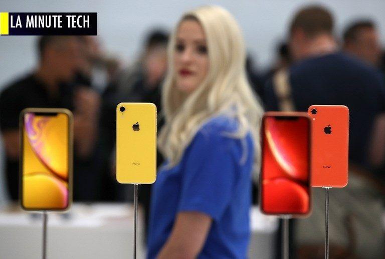 Non, vous ne rêvez pas, les batteries des nouveaux smartphones tiennent de moins en moins longtemps