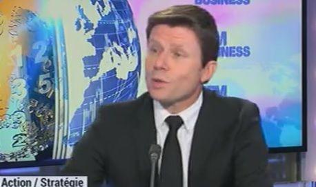 """Jacques Trottier - Labeyrie : """"Même en crise, les consommateurs ont envie de se faire plaisir"""""""