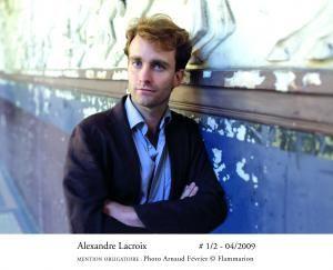 Alexandre Lacroix