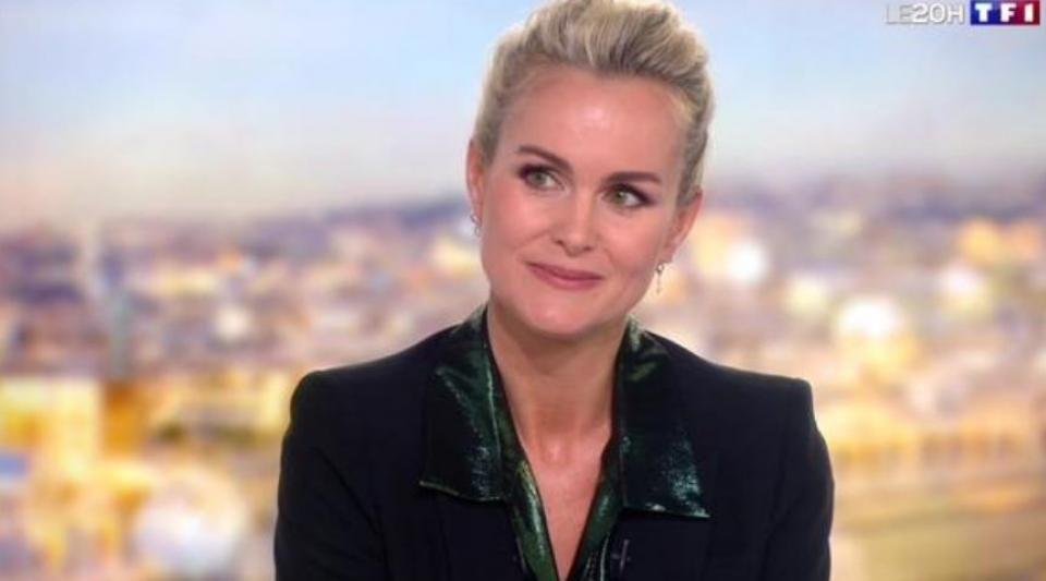 Album posthume de Johnny : les confessions de Laeticia Hallyday au journal de 20H de TF1