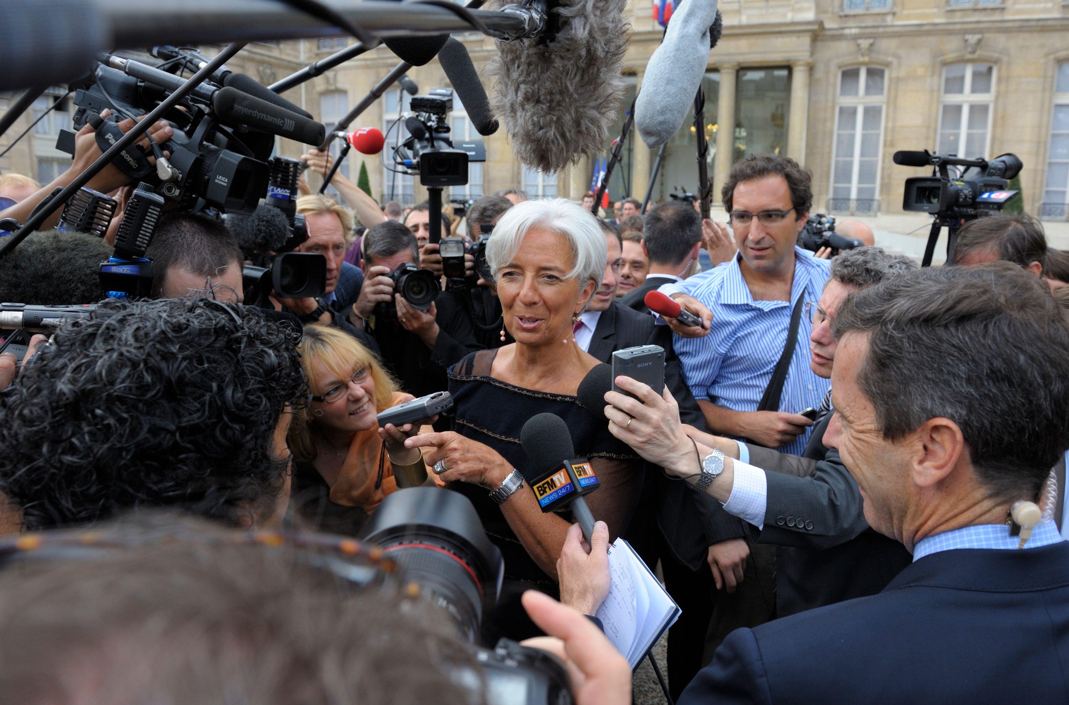 Christine Lagarde au FMI :  mauvaise nouvelle pour la France ?
