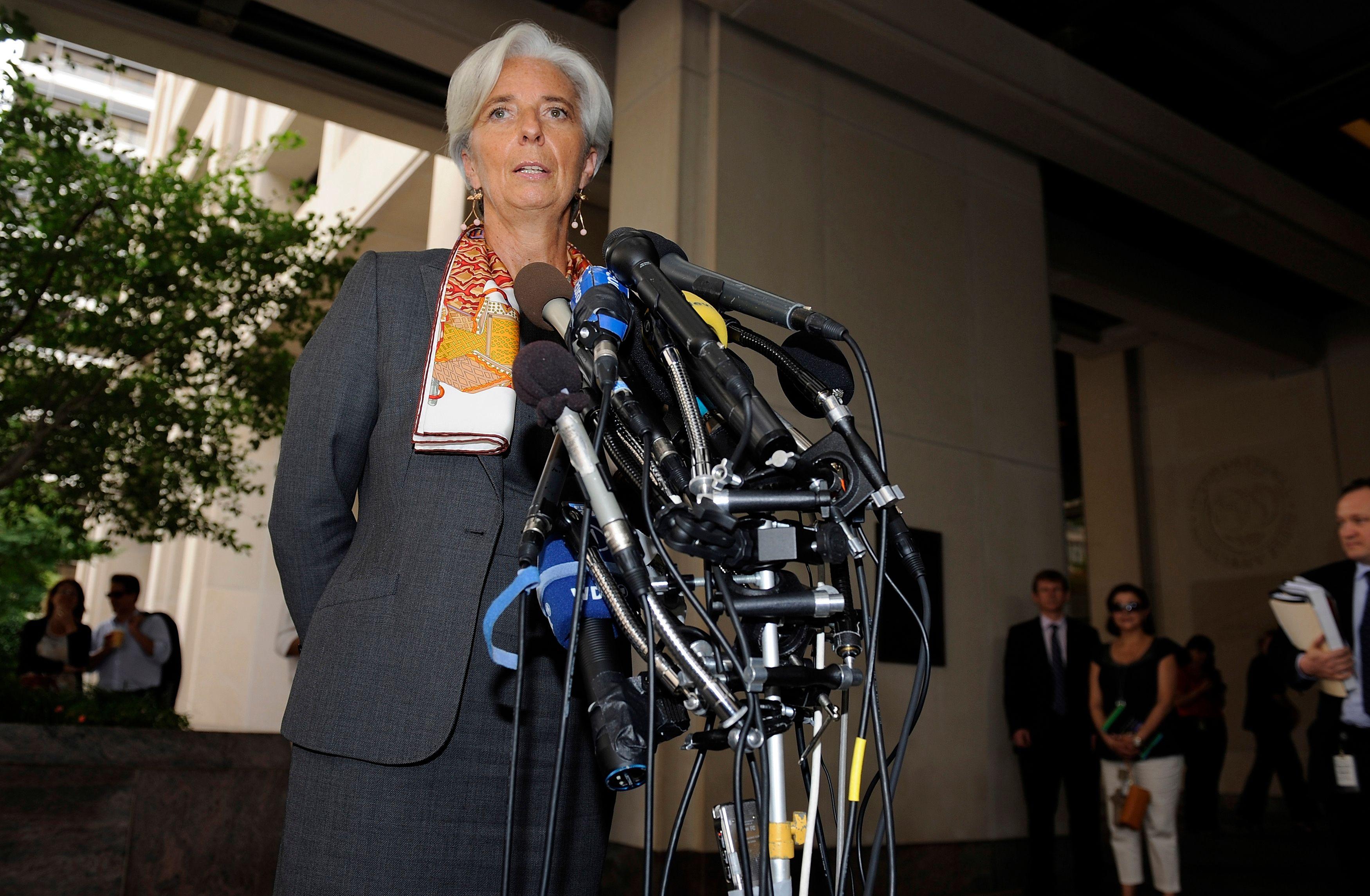 Christine Lagarde aura battu le record de longévité d'un ministre de l'Économie et des finances.