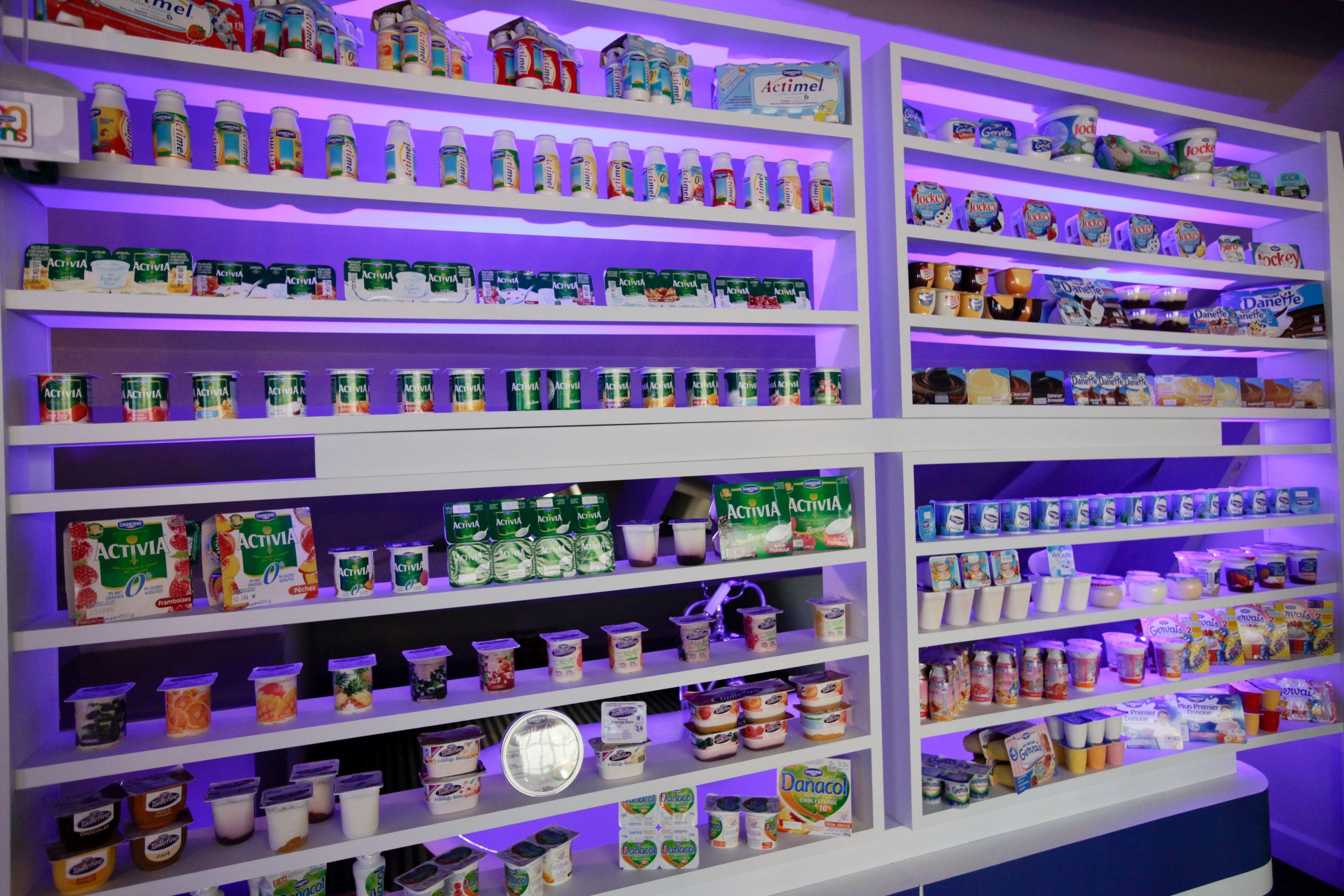 Les laitages et les produits allégés ne sont pas nocifs en eux-mêmes, c'est la confusion des genres entre aliment et médicament qui pose problème.