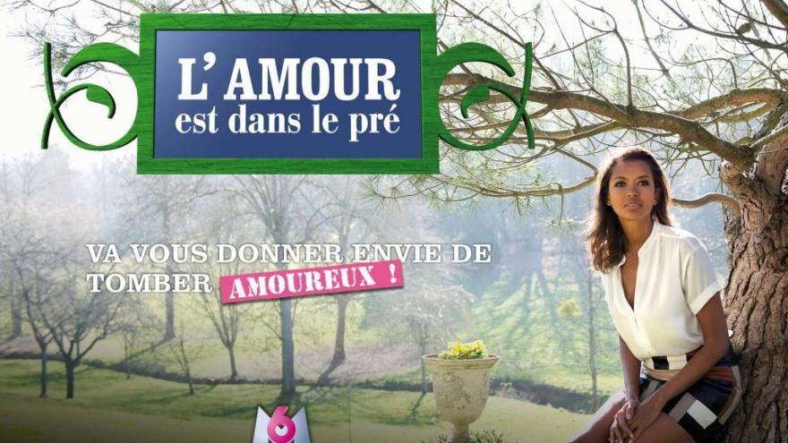 """Des affiches FN ont été retirés chez certains candidats de """"L'amour est dans le pré"""""""