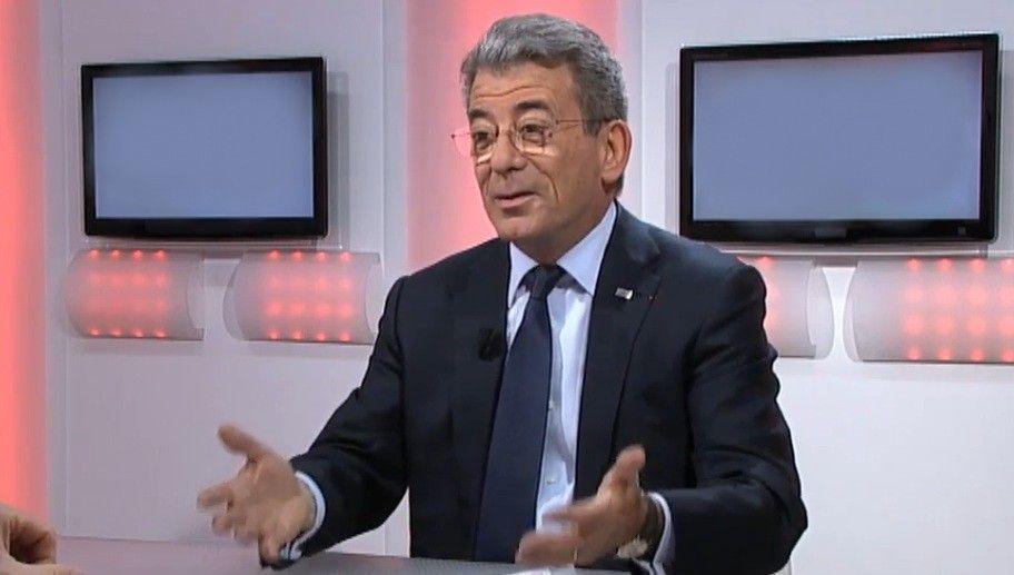 """Michel Landel - Sodexo : """"Nous allons soutenir la famille de Frédéric Boisseau"""""""