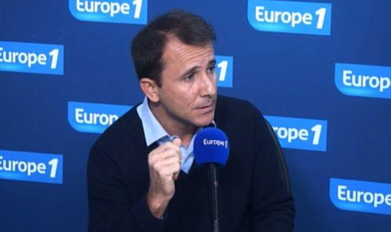 """Thibaud Lanxade - Medef : """"Le gel des salaires parait une évidence"""""""